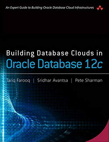 Pdf Building Database Clouds In Oracle 12c Free Ebooks Download