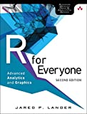 R for everyone | Lander, Jared P. (19..-....). Auteur