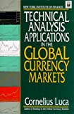 Technical Analysis Applications in the Global Currency Markets - book cover picture