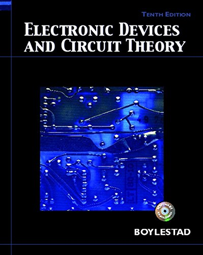 PDF] Electronic Devices and Circuit Theory (10th Edition) | Free ...