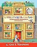 image of Literacy for the 21st Century : A Balanced Approach
