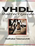 VHDL Starter's Guide - book cover picture