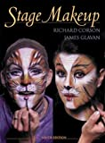 Stage Makeup (9th Edition) - book cover picture