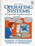 Buy Operating Systems - Design And Implementation at Amazon for less