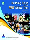 Building skills for the new TOEIC℗ test | Lougheed, Lin (1946-....)