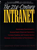 The 21st Century Intranet - book cover picture