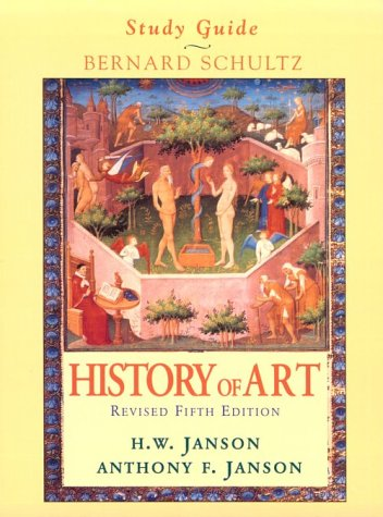 History of Art: Study Guide