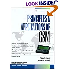 Principles & Applications of Gsm
