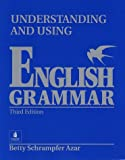 Understanding and Using English Grammar (Blue), Third Edition (Student Book Full without Answer Key)
