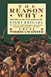 The Reason Why: The Story of the Fatal Charge of the Light Brigade - book cover picture
