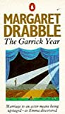Book Cover: The Garrick Year By Margaret Drabble