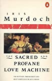 Cover Image of The Sacred and Profane Love Machine (Penguin Books) by Iris Murdoch published by Viking Press