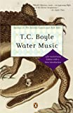 Water Music (The Penguin Contemporary American Fiction Series) - book cover picture