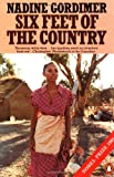 Six Feet of the Country - book cover picture