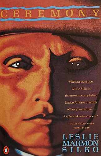 Ceremony (Contemporary American Fiction Series), Silko, Leslie Marmon