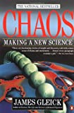 Chaos: Making a New Science - book cover picture