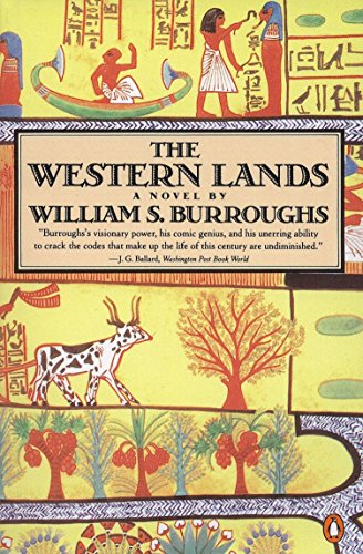 The Western Lands, Burroughs, William S.