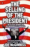 The Selling of the President - book cover picture