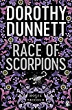 Race of Scorpions (The House of Niccolo, 3) - book cover picture