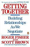 Buy Getting Together: Building Relationships As We Negotiate from Amazon