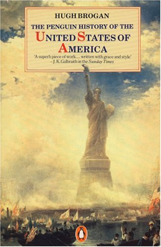 History of the United States of America, The Penguin (Penguin History)