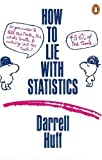 How to Lie With Statistics - book cover picture