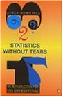 Statistics Without Tears (Penguin Science)