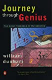 Journey Through Genius: The Great Theorems of Mathematics - book cover picture
