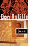 Cover Image of Mao II by Don DeLillo published by Penguin Books