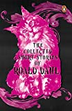 Collected Short Stories of Roald Dahl - book cover picture