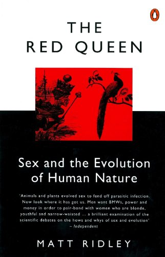Red Queen (Penguin Press Science)