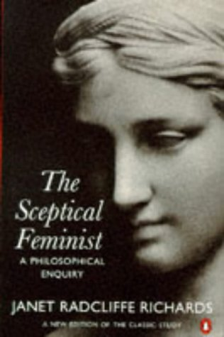 The Sceptical Feminist