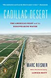 Cadillac Desert: The American West and Its Disappearing Water - book cover picture