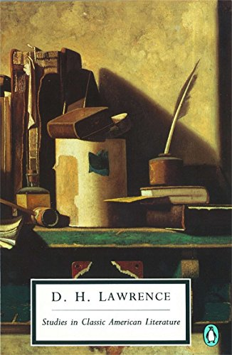 Studies in Classic American Literature (Classic, 20th-Century, Penguin)