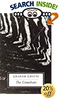 The Comedians (Twentieth Century Classics) by  Graham Greene (Paperback - November 1991) 