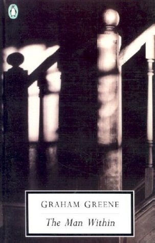 The Man Within (Penguin Twentieth-Century Classics), Greene, Graham