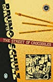 Cover Image of The Street of Crocodiles by Bruno Schulz, Celina Wieniewski published by Viking Press