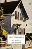 Cover Image of The Winter of Our Discontent (Penguin Twentieth-Century Classics) by John Steinbeck published by Penguin USA (Paper)