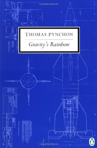 Gravity's Rainbow (Classic, 20th-Century, Penguin), Pynchon, Thomas