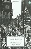The Adventures of Augie March (Penguin Classics)/Saul  Bellow