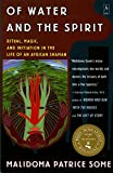 Of Water and the Spirit: Ritual, Magic, and Initiation in the Life of an African Shaman (Arkana S.) - book cover picture