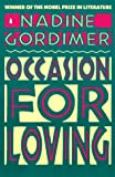 Occasion for Loving