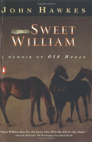 Sweet William: A Memoir of Old Horse, Hawkes, John