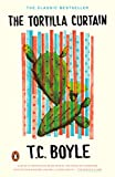 Cover Image of The Tortilla Curtain by T. Coraghessan Boyle published by Penguin USA (Paper)