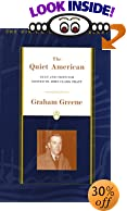 The Quiet American: Text and Criticism (Viking Critical Library) by Graham Greene