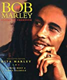 Bob Marley: Songs of Freedom - book cover picture