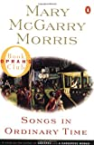 Songs in Ordinary Time (Oprah's Book Club (Paperback)) - book cover picture