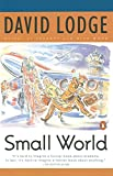Book Cover: Small World By David Lodge