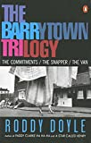Book Cover: The Barrytown Trilogy by Roddy Doyle