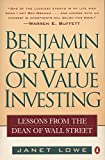 Book Cover: Benjamin Graham On Value Investing: Lessons From The Dean Of Wall Street by Janet Lowe